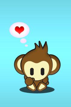 Love My Monkey Xxx