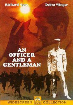 Sin duda una de las mejores películas de Richard Geere y de todas... el final siempre me hace llorar.