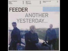 Feeder - Another Yesterday [Full Album]