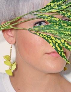 Campanellino leather earrings - www.scicche.it