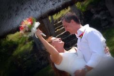 Benjor wedding - Leith