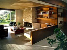 Singleton Residence (Richard Neutra)
