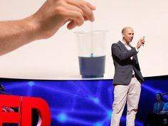 Chemistry teacher Ramsey Musallam: 3 Rules  to Spark Learning  | Video on TED.com   1. Curiosity comes first 2. Learning is messy 3. Practice reflection.