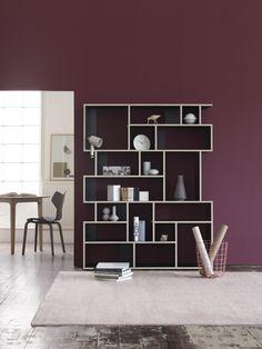 Shelving inspiration, great shelf for storage, Tylko Ivy shelf