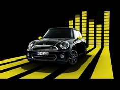 Get excited!!!!! The new MINI Brick Lane Limited Edition is here! We have one in stock at MINI of Baltimore, come take a look! #minicooper