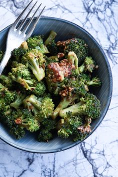 lynstegt broccoli