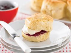 Every baker has their basic go-to scone recipe. Here is the never-fail recipes  version. For a light and crumbly result, be gentle when mixing the dough and handle as little as possible.