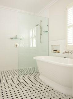 Sprout Gallery: Bathroom ideas
