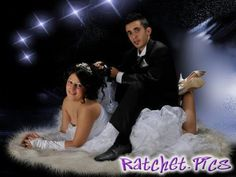 Wtf prom picture - funny ghetto pictures, funny pictures, ratchet pictures