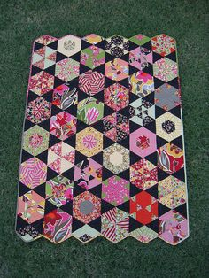 would make great I spy quilt