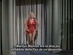 Marilyn Monroe The Final Days (sub ITA) 1/6, via YouTube.