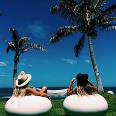 beanbags by the sea ☮ re-pinned by http://www.wfpblogs.com/category/southfloridah2o