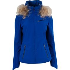Spyder Posh Insulated Ski Jacket