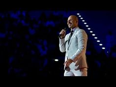 "Funny and sweet: Iranian-American comedian Maz Jobrani takes to the TEDxSummit stage in Doha, Qatar to take on serious issues in the Middle East -- like how many kisses to give when saying ""Hi,"" and what not to say on an American airplane.    TEDTalks is a daily video podcast of the best talks and performances from the TED Conference, where the world's leading thi..."