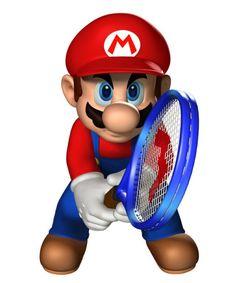 mario tennis power tour apk