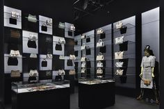 dolce   gabbana s new flagship is a world of light and shadow 2ee0cc585e2