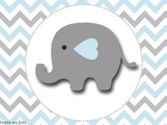 Ideas for baby shower varon cartelitos Baby Shower Table Cloths, Baby Shower Cards, Baby Boy Shower, Baby Shower Invitations, Baby Elefante, Baby Stickers, Boy Christening, Elephant Baby Showers, Baby Shower Cupcakes