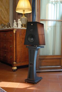 ...The Fiesole is a must for the true audiophile who can now bring superb…