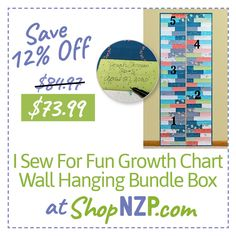 Sewing With Nancy, Sewing For Kids, Embroidery Techniques, Sewing Techniques, Nancy Zieman, Quilted Wall Hangings, Quilting Patterns, Beautiful Wall, Cool Tools
