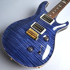 ポールリードスミス(Paul Reed Smith) PRS カスタム24【2014】 Custom 24 Artist Package / Whale Blue ポールリードスミス http://www.amazon.co.jp/dp/B00NW72RJK/ref=cm_sw_r_pi_dp_sqWxub157FQFS