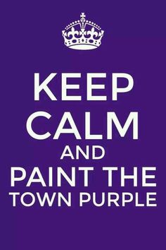 & The Town Purple& with the Greater Middletown Relay for Life. Purple Love, All Things Purple, Shades Of Purple, Deep Purple, Pink Purple, Purple Stuff, Pantone, Mauve, Purple Quotes