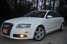 2006 Audi A6 #1stChoiceAutoSales #NewportNews #VA #Virginia #UsedCars #Dealership #Cars #Trucks #SUVs