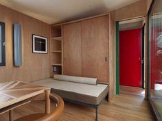 Charlotte Perriand · La Maison au Bord de l'Eau · Divisare