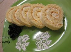 Baked Goods, Jelly, Baking, Ethnic Recipes, Food, Cakes, Basket, Pineapple, Cake Makers