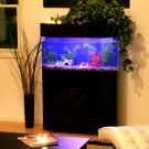 ES Rectangular Aquarium Stand - Aquarium Stands at Hayneedle