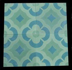 Zementfliesen-1m-bunt-Mosaikfliese-Jugendstil-Fliesen-Vintage-Trend-kachel-1213
