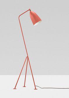 GRÄSHOPPA FLOOR LAMP |Greta Magnusson Grossman
