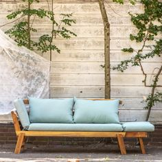 Free delivery Order in the Netherlands and Belgium ✓ At tomorrow trial period of 14 days home ✓ ✓ ✓ Secure payment Home And Garden, Patio And Garden, Terrace Design, Home, Garden Furniture, Wooden Outdoor Furniture, Comfy Living Room, Chaise Longue, Patio Design