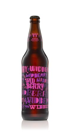 Check out the 1994 Widberry from the Widmer Brothers
