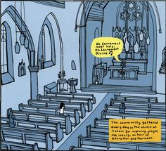 Graphic novel features Adoration, the Sacred Heart of Jesus and God the Father Catholic Herald, Catholic News, Heart Of Jesus, Graphic Novels, Sacred Heart, Atheist, Religion, Father, Comic Books