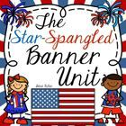 A unit perfect for Music class AND Social Studies class!  http://www.teacherspayteachers.com/Product/The-Star-Spangled-Banner-Unit-Music-Presentation-LiteracyHistory-Connections-1125337