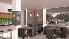 Decoración integral y mobiliario, cómo convencer al cliente de que está todo bajo control? nosotros se lo mostramos   #decoración #reformas #diseñografico