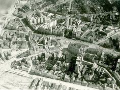 Panorama Terazija Beograd