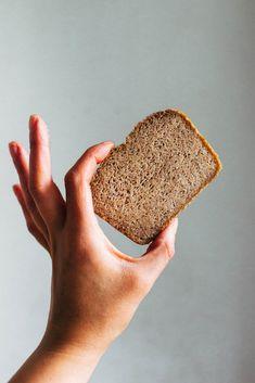 Gluten free + Vegan Sourdough you'll actually want to eat!