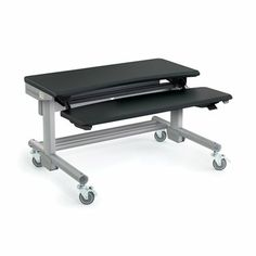 Switch Your Desk From Sitting To Standing With Anthrou0027s Height Adjustable  Stand Up Desks. At The Flip Of A Switch, Choose To Sit Or Stand At Exactly  The ...