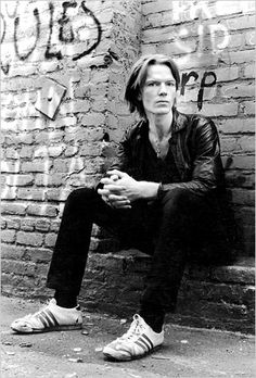 The Last Days of Jim Carroll - The New York Times