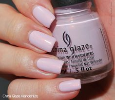 China Glaze Wanderlust, Road Trip Collection Spring 2015