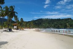 On-Site Trinidad: Discovering the All-American Backstory Behind Maracas Beach, HOME SWEET HOME