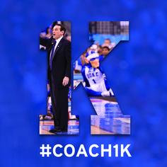 Coach 1K Central - Duke University Blue Devils | Official Athletics Site - GoDuke.com