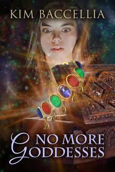 Buy No More Goddesses by Kim Baccellia and Read this Book on Kobo's Free Apps. Discover Kobo's Vast Collection of Ebooks and Audiobooks Today - Over 4 Million Titles! Ancient Bracelet, Romantic Movies, Save Her, Cover Design, Audiobooks, Best Friends, This Book, Actresses