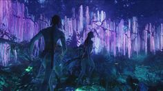 Tree of Voices - James Cameron's Avatar Wiki - Sam Worthington, Zoe Saldana