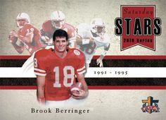 Brook Berringer - Huskers For Christ