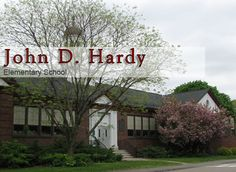 The Official Hardy Elementary School Web Site