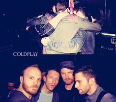 "Coldplay. ""Lights will guiddeee you home and igniiiittee your bones, and I will try to fix youu."" <3"