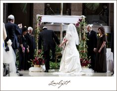 INTERCONTINENTAL HOTEL, Tampa, Florida, bride, wedding dress, white dress, wedding ceremony, wedding, wedding photography, Limelight Photography, www.stepintothelimelight.com