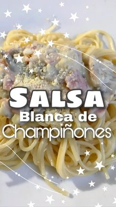 Mushroom Salad, Mushroom Soup, Vegetarian Recipes, Healthy Recipes, Pasta Sauce Recipes, Tasty, Yummy Food, Sugar Free Recipes, Italian Recipes
